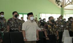 Gubernur Erzaldi: Harus Ada Transformasi di FKPPI Babel