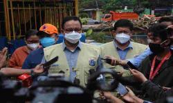 Anies Minta Warga tak Laksanakan Sholat Id Jauh dari Rumah