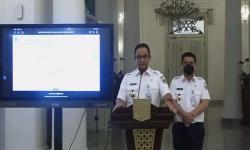 Wagub: Potensi Banjir Diperkirakan Lebih Cepat