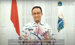 Ini Rekomendasi 6 Hal Strategis KPKuntuk Anies Baswedan