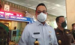 Anies Ajak Warga Jakarta Ikut Jaga Kualitas Udara
