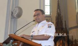 PSBB Jakarta, Penumpang Transportasi Umum Maksimal 50 Persen