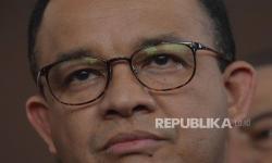 Langkah-Langkah Anies Terapkan PSBB di Jakarta