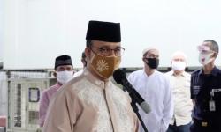 Jakarta Cetak Rekor Positif Covid Tiga Hari Berturut-turut