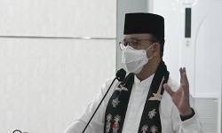 Libur Panjang, Anies: Sudah Minta Pertimbangan ke Pusat