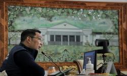 Ini Pesan Ridwan Kamil di Hari Jadi Kota Bandung ke-211