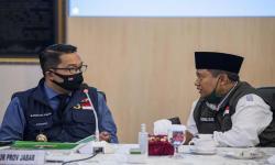 RK Perintahkan Tes Cepat Warga Saat Acara Khitanan di Bogor