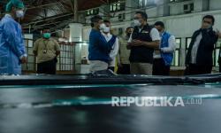 Kasus Naik, Ridwan Kamil Kaji Pengetatan WFH