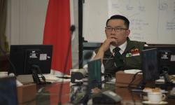Alasan Lima Wilayah Jabar Ajukan Status PSBB Seperti DKI