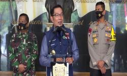 Ridwan Kamil: Dibutuhkan Relawan untuk Vaksin Covid-19