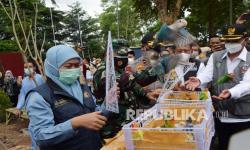 Sepuluh Kabupaten Kota di Jawa timur Berstatus PPKM Level 1
