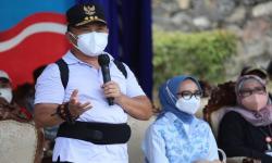 Gubernur Sugianto: Teknologi tak Mampu Gantikan PTM Guru
