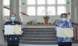 Beasiswa, Bukti Gubernur Babel Peduli Kualitas SDM