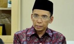 Alasan TGB Dukung Jokowi Dua Periode