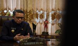 Pusat Perbelanjaan di Sulawesi Selatan Masih Ditutup