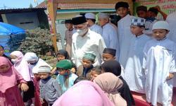 Gubernur Sumbar akan Laksanakan Program Singgah Sahur