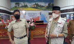 Pedagang yang Memaki Wali Kota Padang Minta Maaf