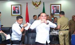 Gubernur Sumut Antisipasi Kepulangan 4.646 TKI dari Malaysia
