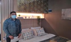 Gucii 1 Apartment Mulai Ditawarkan ke Konsumen