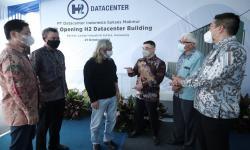 Data Center Milik Salim Grup Siap Beroperasi di Indonesia