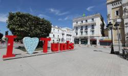 Uni Eropa Desak Simpul Politik Tunisia Hormati Konstitusi