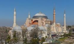 Hagia Sophia: Gereja, Masjid, Museum, dan Taktik Erdogan