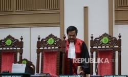 Calon Hakim Agung: Tak Ada Mafia Peradilan, Hanya Perorangan