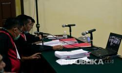 Bupati Lampung Utara Divonis 7 Tahun Penjara
