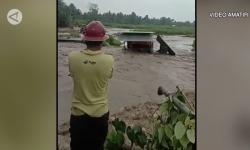Sejumlah Wilayah di Halmahera Utara Dilanda Banjir