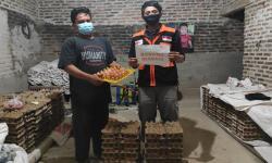 Program Borong Berbagi Rumah Zakat Bantu Peternak Ayam