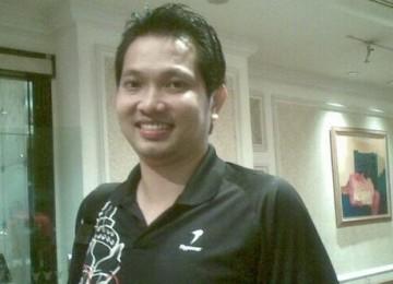 Hariyanto Arbi: Indonesia Lebih Unggul Dari Denmark