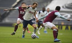 In Picture: Tottenham <em>Libas</em> Burnley 4-0