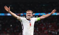 Diincar City, MU Berharap Kane Bertahan di Tottenham