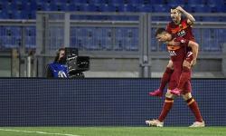 Roma Kalahkan Lazio 2-0 dalam Derby Della Capitale