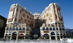 Tingkat Hunian Hotel Makkah Naik 30 Persen