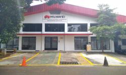 Huawei Buka ASEAN Academy Engineering Institute di Indonesia