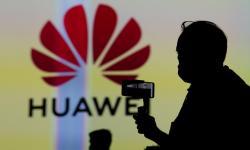 Per September 2021, Inggris Larang Peralatan 5G Huawei