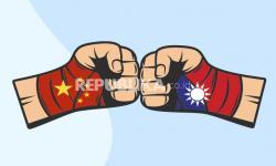 Diplomat China dan Taiwan Berkelahi, Hubungan Kian Runcing