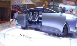 Mobil Listrik Bukan Satu-Satunya Inovasi Masa Depan