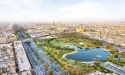 AS Tunjukkan Keinginan Bermitra untuk Visi Arab Saudi 2030