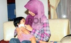 Menyusui Bantu Cegah Penurunan Kognitif Ibu Saat Usia 50-an