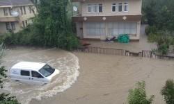 BPBD Sumenep Sampaikan Peringatan Dini Potensi Banjir
