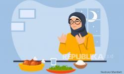 4 Macam Doa Buka Puasa di Bulan Ramadhan