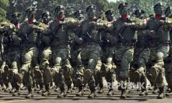 TNI Tegaskan akan Tumpas KKSB Papua Hingga ke Akar-Akarnya
