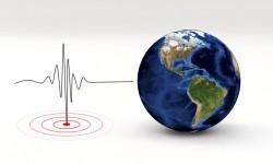 Gempa Timbulkan Kepanikan di Kota Gunungsitoli