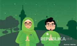 Bagaimana Ucapan Idul Fitri yang Benar?