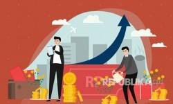 BKPM Bidik Investasi Tahun Ini Rp 900 Triliun