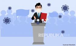 Ribuan Pemilih di Tangsel tak Terdaftar dalam DPT