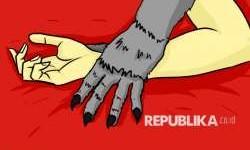 Penyintas Kekerasan Seksual Melahirkan di Kebun Singkong