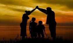 Tingkatkan Ketahanan Keluarga di Masa Pandemi